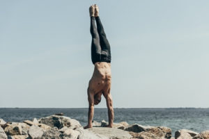 the real benefits of handstand full list