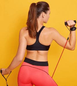 10 Best Bodyweight Triceps Exercises women