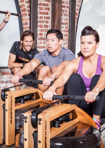 Shock wave workout full exercises